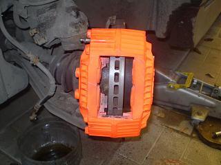 Установка 4х поршневых ТУРБО тормозов от Nissan Skyline R34-p1010014.jpg