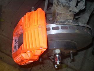 Установка 4х поршневых ТУРБО тормозов от Nissan Skyline R34-p1010015.jpg