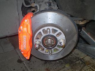 Установка 4х поршневых ТУРБО тормозов от Nissan Skyline R34-p1010019.jpg