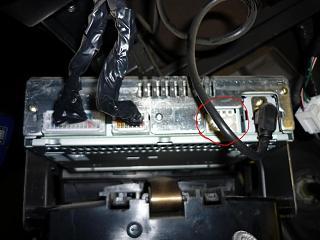 Замена штатной магнитолы Р12-1111.jpg