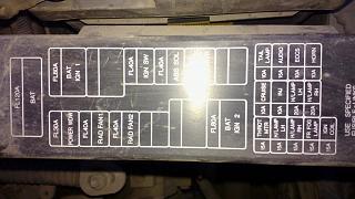 Двигатель печки замолчал!!! Резистор вентилятора-12120006.jpg