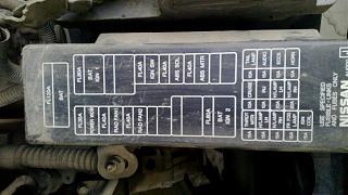Двигатель печки замолчал!!! Резистор вентилятора-12120007.jpg