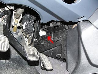 Двигатель печки замолчал!!! Резистор вентилятора-1.jpg