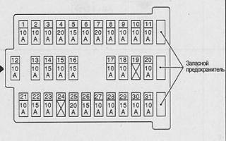 Замена штатного экрана, головного устройства Р12 на Pioneer AVH 6300BT Navi-5.jpg