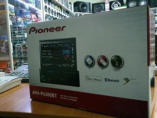 Замена штатного экрана, головного устройства Р12 на Pioneer AVH 6300BT Navi-dsc_0383.jpg