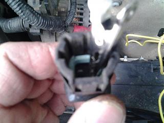 Вентилятор системы охлаждения Р11 (Колхоз) от ВАЗа.-0194.jpg
