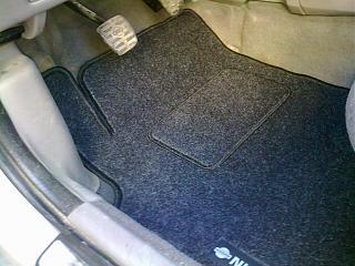 Велюровые АВТОКОВРИКИ  для  Nissan-03032012207.jpg