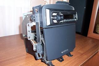 Замена штатной магнитолы Р12-100_6064.jpg