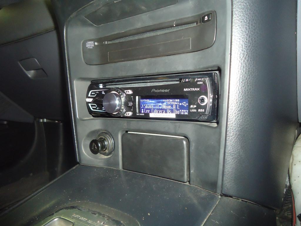 Как заменить магнитолу на ниссан примера — ЗАО Авто: http://zaoauto.ru/?p=892