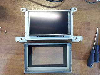 Замена штатного экрана, головного устройства Р12 на Pioneer AVH 6300BT Navi-042.jpg