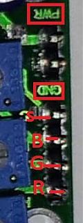 Замена штатного экрана, головного устройства Р12 на Pioneer AVH 6300BT Navi-052.jpg