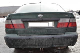 Nissan P11 (кузовные работы + диагностика кондея)-dsc_0589.jpg