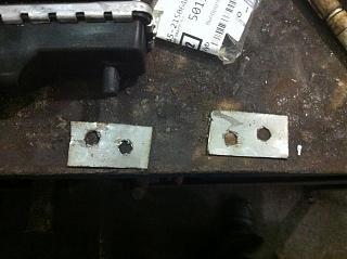 Замена радиатора двигателя на аналог с доработками. Вариатор  Р12-img_0158.jpg