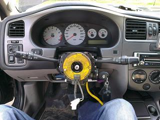 Установка мультируля (кнопок на руль) вместо обычного руля Р11.-1.jpg