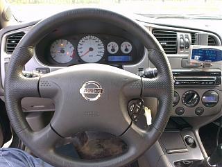 Установка мультируля (кнопок на руль) вместо обычного руля Р11.-10.jpg