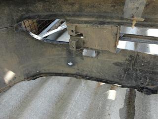 ремонт переднего бампера и усилителя-dsc00698.jpg