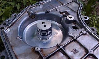 У Вас шумит ЦЕПЬ, слышен звон механизма ГРМ, двигатель работает как дизель!!! -imag0081.jpg