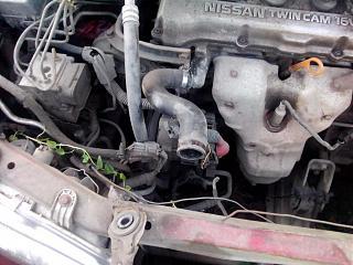 Что-то открутили c двигателя.-1.jpg