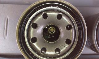 У Вас шумит ЦЕПЬ, слышен звон механизма ГРМ, двигатель работает как дизель!!! -imag0087.jpg
