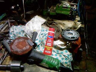 Ремонт и заправка кондиционера р-10 своими руками-photo-0015.jpg
