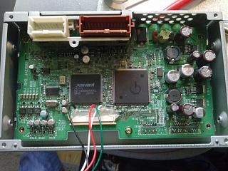 Ноутбук в Nissan Primera P12 2005г.-cam00089.jpg