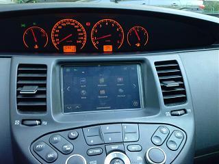 Ноутбук в Nissan Primera P12 2005г.-cam00103.jpg