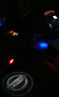 Установка фонаря освещения порога двери-.jpg