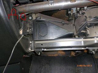 Установка кондиционера на P10 GA16DS (Без штатной электропроводки)-2-.jpg