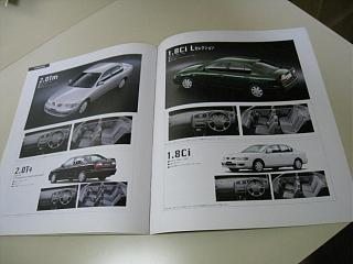 Оригинальные брошюры Primera P11 (диллеровские)-11-camino-3.jpg