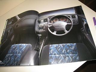 Оригинальные брошюры Primera P11 (диллеровские)-11-camino-7.jpg