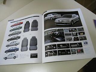 Оригинальные брошюры Primera P11 (диллеровские)-11-camino-8.jpg