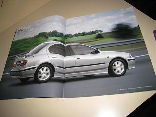 Оригинальные брошюры Primera P11 (диллеровские)-11-camino-11.jpg