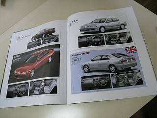 Оригинальные брошюры Primera P11 (диллеровские)-11-camino-15.jpg