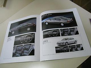 Оригинальные брошюры Primera P11 (диллеровские)-11-camino-16.jpg