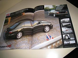 Оригинальные брошюры Primera P11 (диллеровские)-11-camino-17.jpg