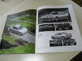 Оригинальные брошюры Primera P11 (диллеровские)-11-camino-19.jpg
