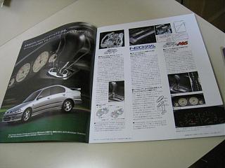 Оригинальные брошюры Primera P11 (диллеровские)-11-camino-21.jpg