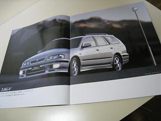 Оригинальные брошюры Primera P11 (диллеровские)-11-wagon-2.jpg