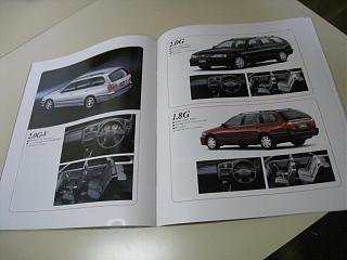 Оригинальные брошюры Primera P11 (диллеровские)-11-wagon-9.jpg