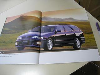 Оригинальные брошюры Primera P11 (диллеровские)-11-wagon-11.jpg