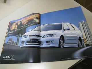 Оригинальные брошюры Primera P11 (диллеровские)-11-wagon-16.jpg