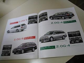 Оригинальные брошюры Primera P11 (диллеровские)-11-wagon-17.jpg