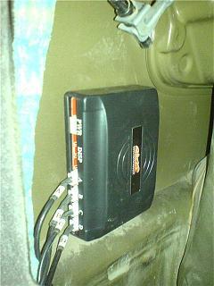 Установка парктроника на Р11-df04de81e5f9.jpg
