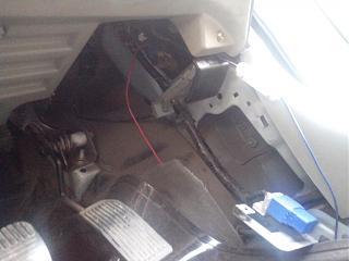 Двигатель печки замолчал!!! Резистор вентилятора-img_20131022_160936.jpg