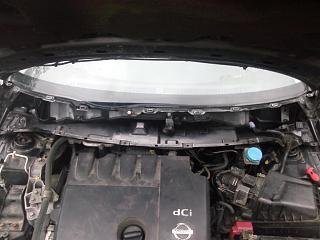 Замена топливного фильтра на Nissan Primera P12 с двигателем F9Q-img00648.jpg