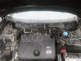 Замена топливного фильтра на Nissan Primera P12 с двигателем F9Q-img00644.jpg