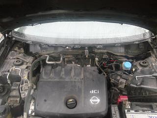 Замена топливного фильтра на Nissan Primera P12 с двигателем F9Q-img00644-.jpg