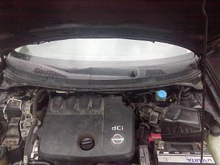 Замена топливного фильтра на Nissan Primera P12 с двигателем F9Q-img00652.jpg