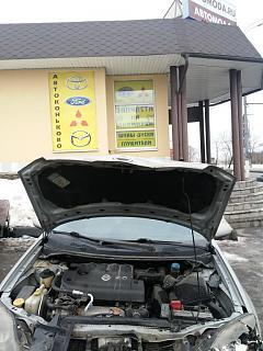 [Мск] Предлагаю хороший, точно недорогой кузовной ремонт-20131224_150657.jpg