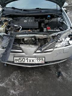 [Мск] Предлагаю хороший, точно недорогой кузовной ремонт-20131224_150715.jpg